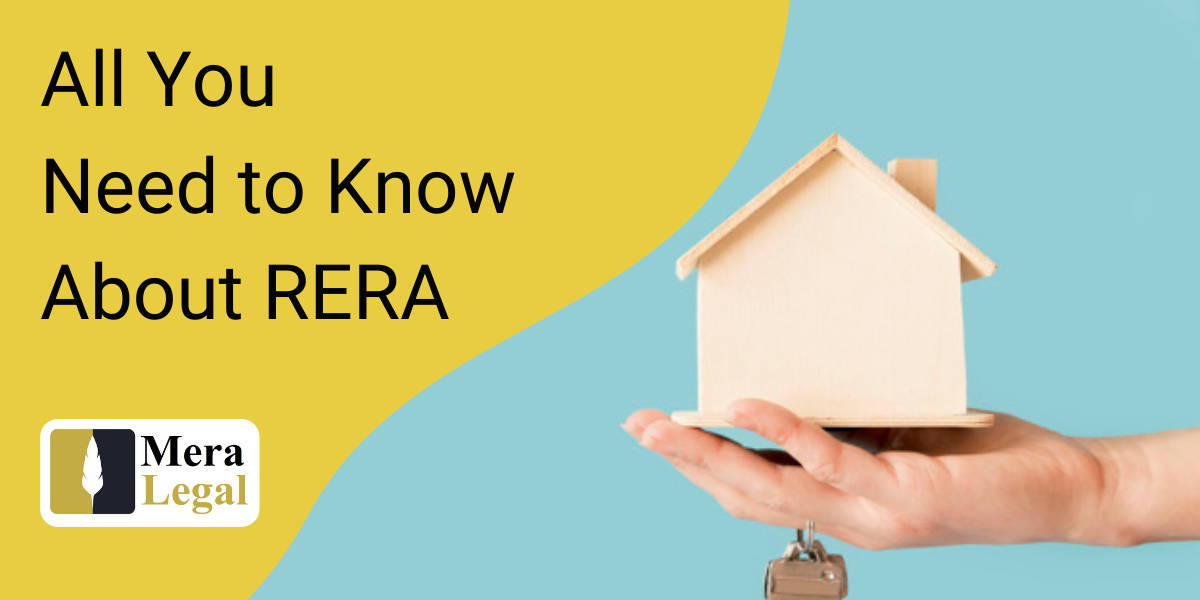 All You Need to Know About RERA